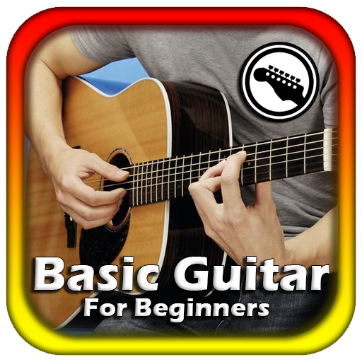Basic Guitar For Begginers