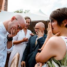 Wedding photographer Agata Majasow (AgataMajasow). Photo of 06.09.2018