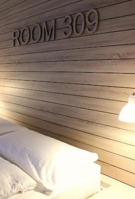 Room 309 di TerryBattaglioni