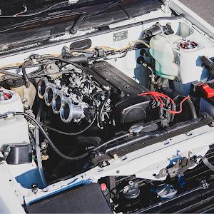 スプリンタートレノ AE86 のカスタム事例画像 マコトさんの2019年03月13日07:29の投稿
