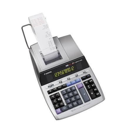 Räknare Canon MP1211-LTSC rems