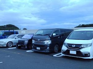 ステップワゴン RP3 Modulo Xのカスタム事例画像 ハル-Initial☆D family-さんの2020年07月09日23:32の投稿
