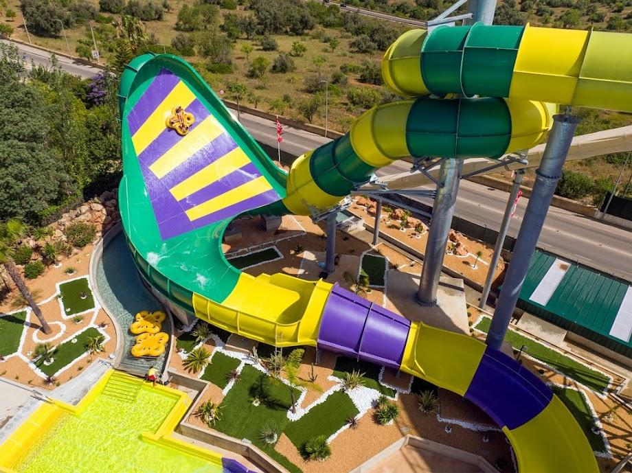 Foto Slide & Splash 17
