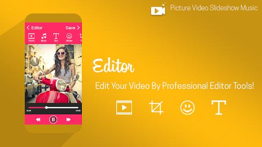 免費下載媒體與影片APP|사진 비디오 슬라이드 쇼 음악 app開箱文|APP開箱王