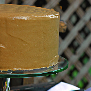 Two Day Caramel Cake