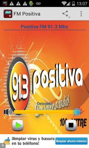 Positiva FM Corrientes