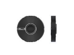 MakerBot Nylon 12 Carbon Fiber Filament Black - 1.75mm (0.50kg)