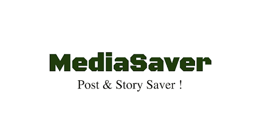 MediaSaver for Instagram - Post Saver & Save Story for PC