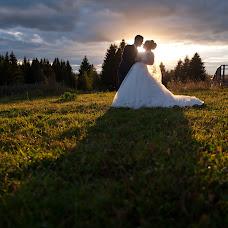 Wedding photographer Anastasiya Batina (nastenzya). Photo of 17.03.2018