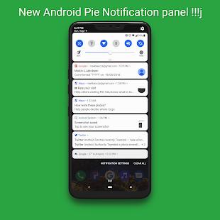 Pixel Experience Theme for LG G7 1 8 APK Full Premium