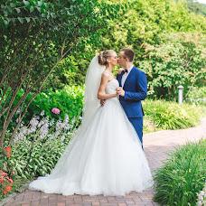Wedding photographer Elizaveta Gubanova (gubanova19). Photo of 15.08.2017