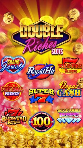 Double Rich - Free Vegas Classic & Video Slots 1.3.8 screenshots 1
