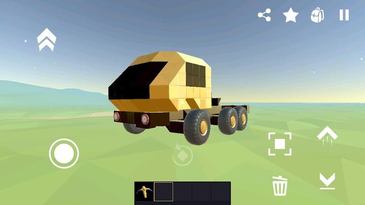 Evertech Sandbox Android App Screenshot