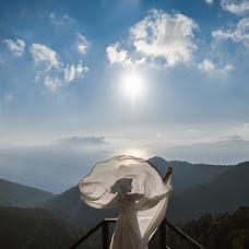 Wedding photographer Nataliya Baranova (Estelle). Photo of 05.11.2014