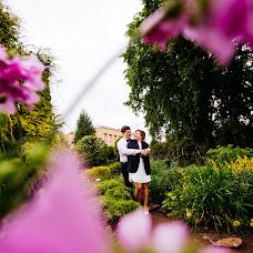 Wedding photographer Darya Churilina (dashachu). Photo of 21.07.2017
