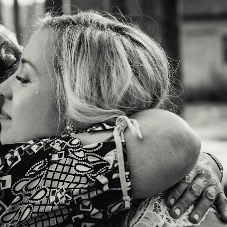 Свадебный фотограф Татьяна Жёлтикова (TanyaZh). Фотография от 08.01.2018