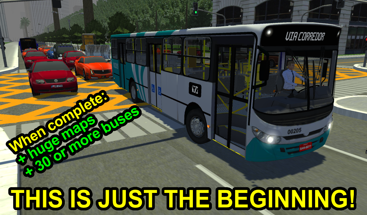 how to play omsi bus simulator on a mac