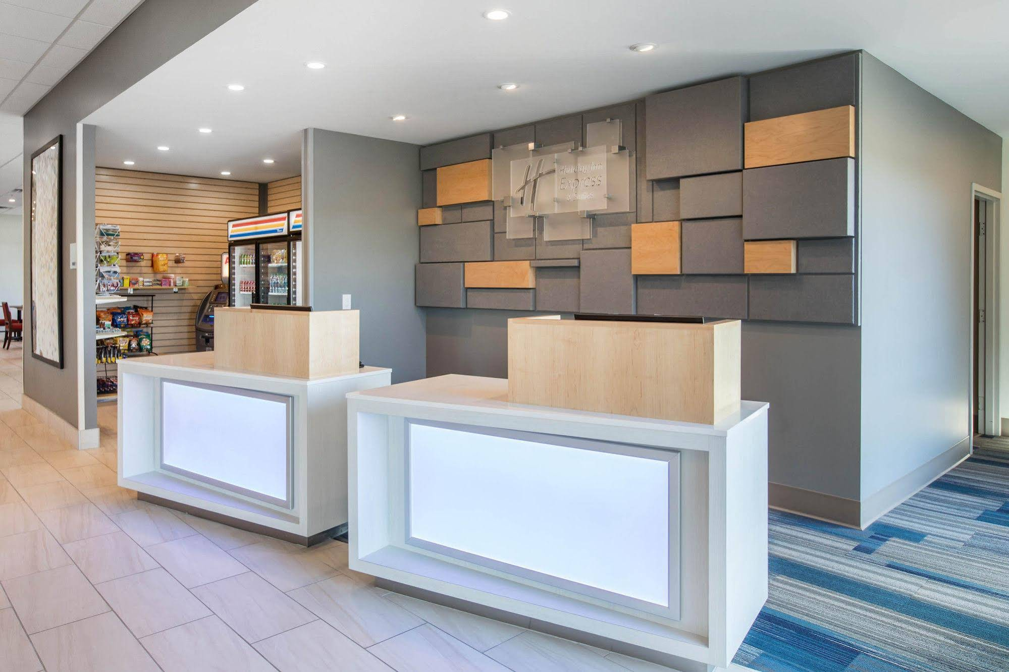 Holiday Inn Express and Suites Ludington