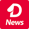 NewsDog - Viral Video, Hot Story, WhatsApp Status icon