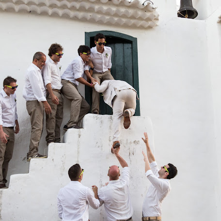 Wedding photographer Tiago Saldanha (tiagosaldanha). Photo of 11.07.2016