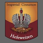 Logo of Cheboygan Imperial Cinnamon Hefeweizen