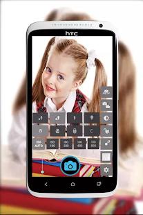 Magic Camera HD - náhled