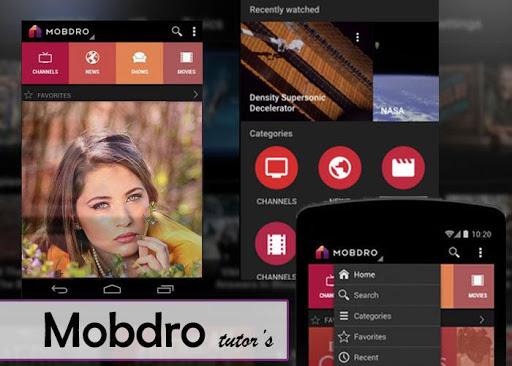 玩免費書籍APP|下載TV Mobdro Special Guide app不用錢|硬是要APP