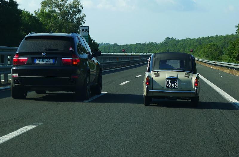 L'anima del viaggiatore NON invecchia mai !!!! di silvio_chiettini