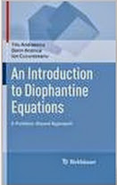 An introduction to Diophantine equations A problem-based approach