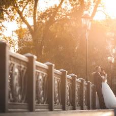 Wedding photographer Aleksandr Markov (Chubrita). Photo of 20.09.2013