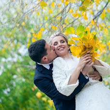 Wedding photographer Nikolay Vinokurov (mikl). Photo of 03.01.2015
