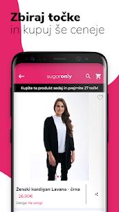 SugarOnly: Najnovejša moda, najnižje cene - náhled