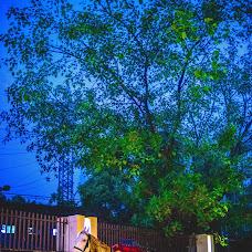 Wedding photographer Pramod Mitta (pramod). Photo of 01.09.2015