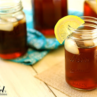 Scott's Cold Sweet Tea.