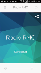 Radio RMC Surabaya- screenshot thumbnail
