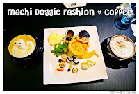 Machi Doggie Fashion & Coffee
