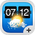 Weather+ Free icon