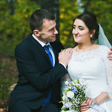 Wedding photographer Ruslan Dergachev (rudes). Photo of 16.11.2016