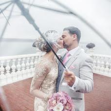 Wedding photographer Aleksey Latiy (latiyevent). Photo of 06.06.2018