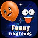 Cool Funny Ringtones 2020 😂 icon