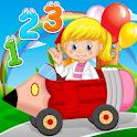 Kids Academy: Kids Preschool Learning – All In One icon