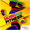 Music For Fitness icon