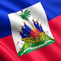 haitian flag wallpaper icon