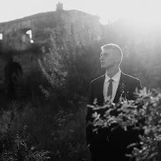 Wedding photographer Lena Golovko (Helenkaishere). Photo of 11.10.2016