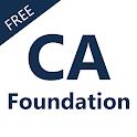 CA Foundation Preparation App: ICAI, Mock Tests icon