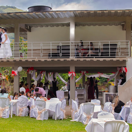 Fotógrafo de bodas Juan Pablo Jaramillo (jaramillo). Foto del 20.11.2015
