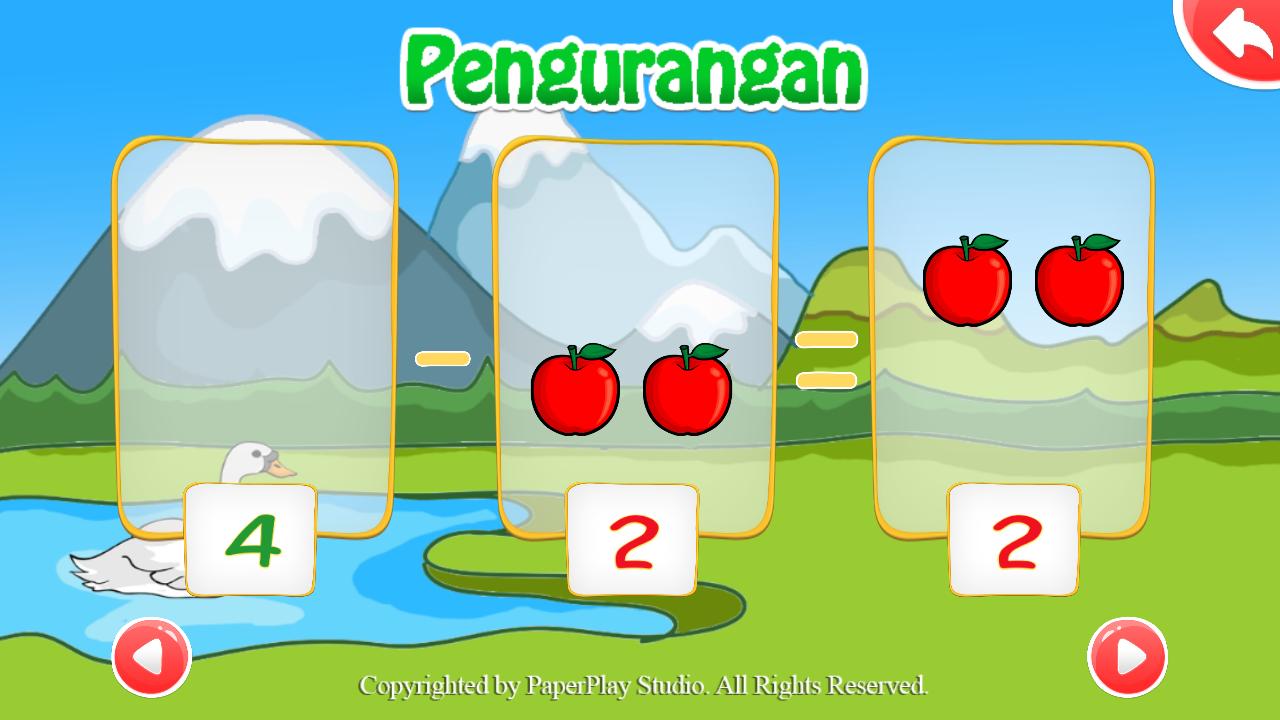 Belajar Berhitung Apl Android Di Google Play