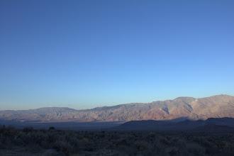 Photo: Owens Valley