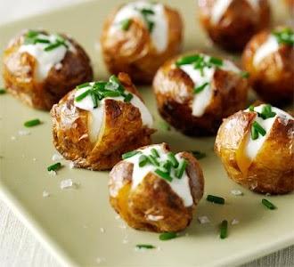 Potato recipes screenshot 7