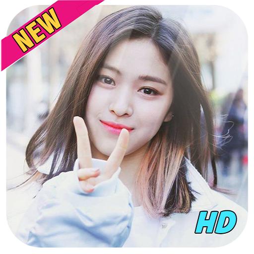 Ryujin Itzy Wallpaper Wallpapers Hd Ryujin Fans Apps On